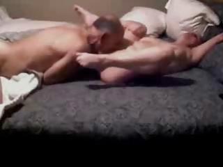 hidden webcam catches my pervert parents having