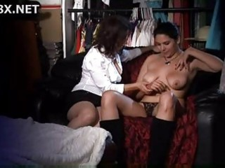 private lesbo 7
