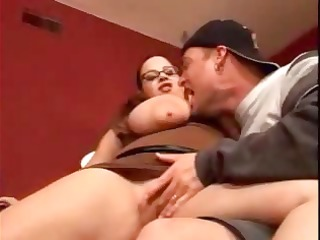 big beautiful woman aged honeys getting stuffed