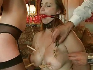 french cutie tied and double permeated