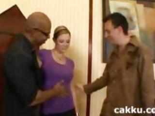 hawt secretary receives fuck by boss and ally 8