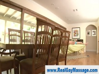 straighty acquires stuff for bear masseuse