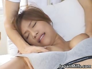 azusa ayano oriental d like to fuck receives a