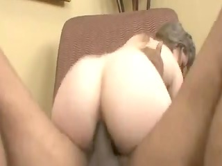 midget mya sucks fucks one greater amount bbc fine