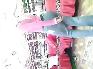 arab hijabi floozy dancing 6