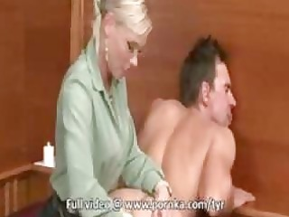 dilettante pissing fuckfest with a hawt brunette