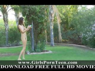cassie and chloe watch cum-hole and ftv