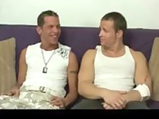 hawt muscled hunks kent and shane homo sex