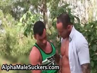super hawt homosexual fellows fucking and