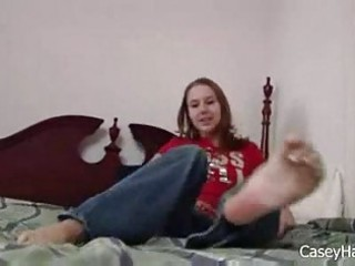 casey hays constricted jeans