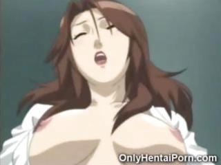 manga sex in a lab!