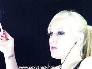 callie music cigarette example episode