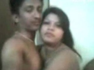 desi pair love * need to watch