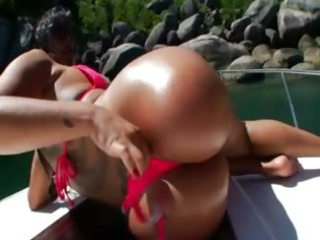 unfathomable anal outdoor sex with bitch