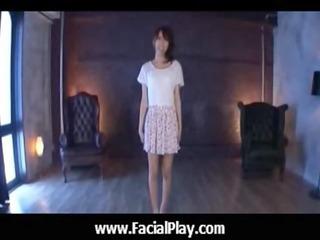 bukkake now - japanese teenies love facial spunk