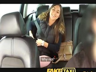 hot iva can say no to free specie in my taxi
