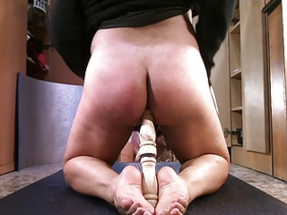 wood sex tool unfathomable inside by ghalileo697