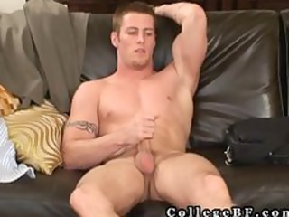 muscled rc jerking off his fantastic dong part4