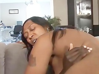 nuttin ass breasts and a-hole 1 - scene 9