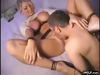 mother i vicky vette mouth drilled