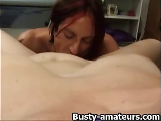 samatha blows pounder and slit licked