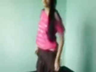 Indian Girl Teaser