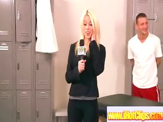 sporty sexually excited hot large titties beauty
