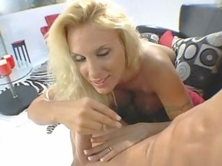 holly halston cook jerking chicks