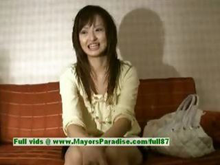 saori virginal wicked oriental beauty is talking