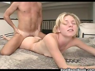 blond cutie getting drilled from part8