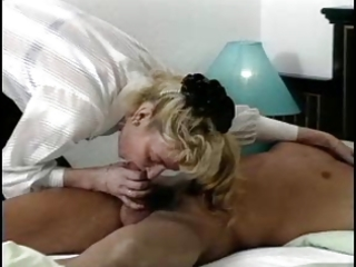 granny reward n96 unshaved golden-haired older