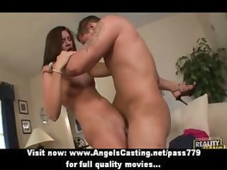 non-professional superb hot blond playgirl
