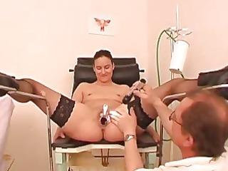 piddle perverse gynecology