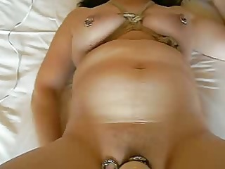 japanese big beautiful woman anal masochism 43