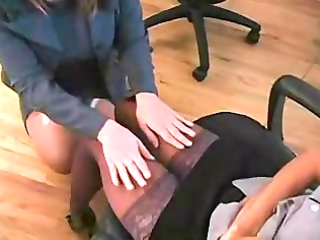 lesbo at the office 3 of 0 d27
