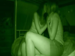 legal age teenager college gals engulfing large