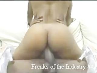 gazoo talk-trina backin that is booty up, showin