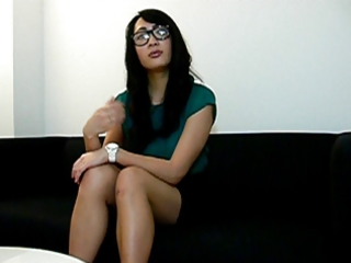 therapy session with femdom-goddess
