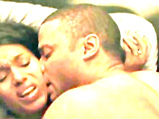 kerry washington - topless sex scene (m&;c)