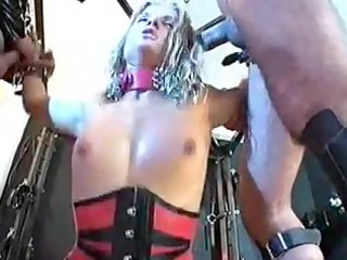 bdsm fetish party part 8(gr-two)