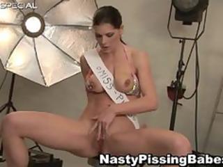 horny slut acquires her taut wet crack screwed