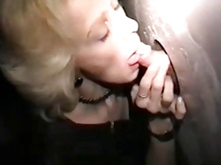 cuckold - interracial multi-orgasmic marys
