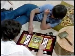 cc - anal players