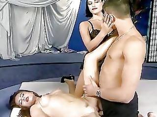 slutty german ladies taking rod