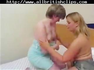 charming lesbo and butch lesbo british euro brit