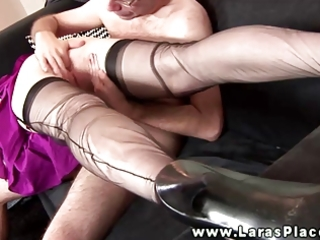 aged nylons oral pleasure and hardcore