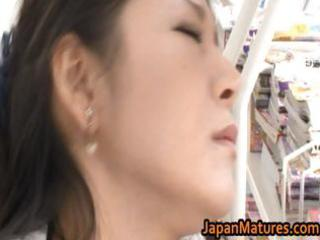 ayane asakura oriental mother i has public sex
