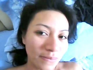 thai cumslut girlfriends fast facial