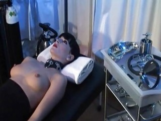 lascivious chicks in nylons and hig...