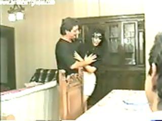 pareja italiana madura en muy buen clip de